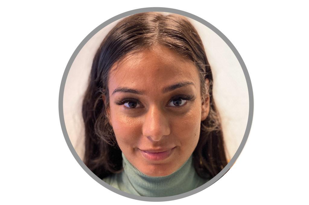 Myriam Dazi